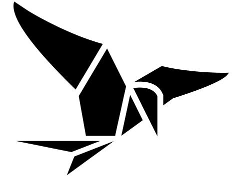 Tern logo dingbat