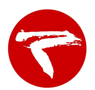 Testach logo dingbat