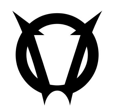 Viper logo dingbat