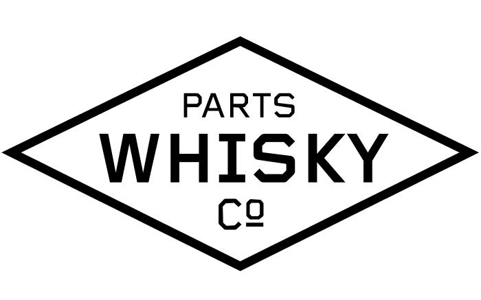 Whisky Parts Co dingbat